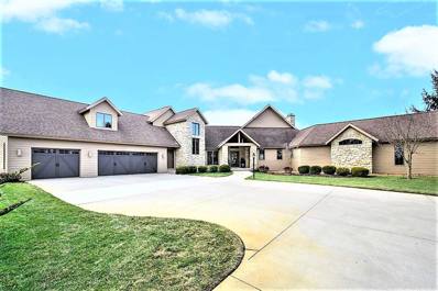 10000 Butternut Dr, Middlebury, IN 46540 - MLS#: 201804384