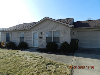 404 N Elm Street, North Manchester, IN 46962 - #: 201804480