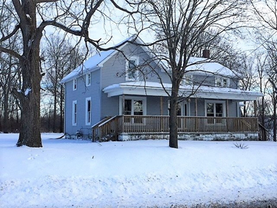 5970 Sr 327, Hudson, IN 46747 - MLS#: 201804496