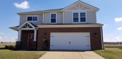 13641 Prairie Drive, Evansville, IN 47725 - #: 201804543