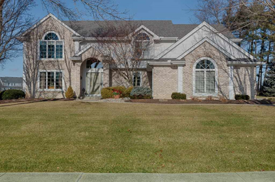 2631 Barry Knoll Way, Fort Wayne, IN 46845 - #: 201804563