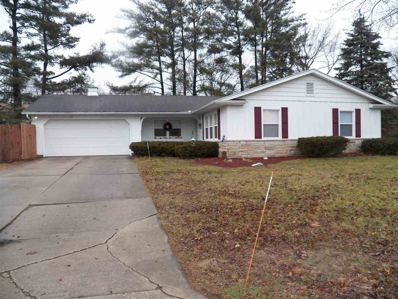1629 Brookwood, Elkhart, IN 46514 - MLS#: 201804570