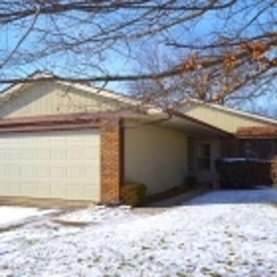 4521 E Shenandoah Circle, Fort Wayne, IN 46835 - #: 201804571