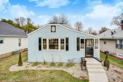942 S 36TH Street, South Bend, IN 46615 - #: 201804575