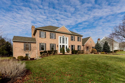 2418 Sycamore Hills Drive, Fort Wayne, IN 46814 - #: 201804701