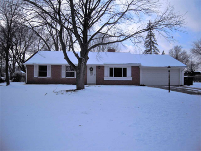 4211 Oakleaf Drive, Fort Wayne, IN 46815 - MLS#: 201805107