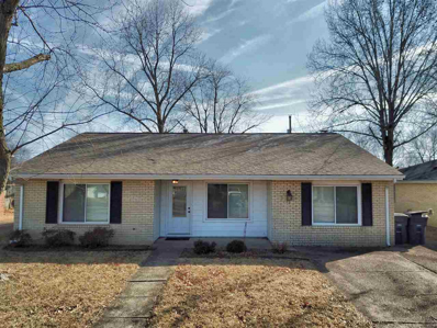 3021 Crossbow Lane, Evansville, IN 47715 - #: 201805145