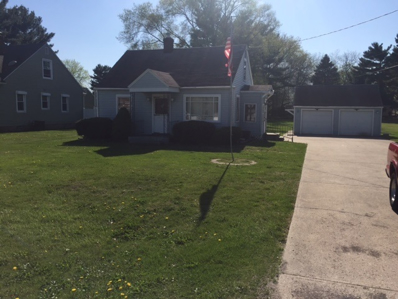 56775 Mayflower Road, South Bend, IN 46619 - #: 201805178