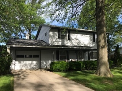 103 Meadow Lane, Hartford City, IN 47348 - #: 201805181