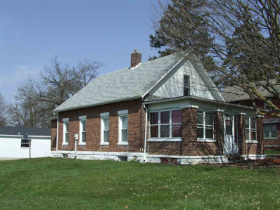406 S Line St, Columbia City, IN 46725 - #: 201805244