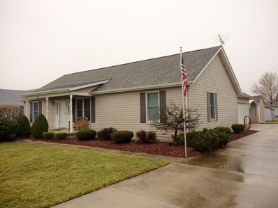400 S Maryland Street, Parker City, IN 47368 - #: 201805360