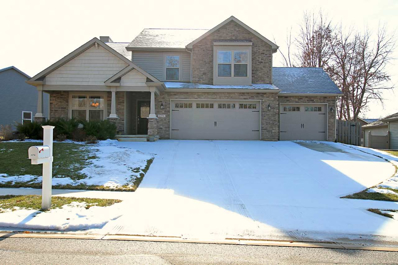 6274 Munsee Drive, West Lafayette, IN 47906 - #: 201805397