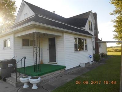 1600 E County Road 900 N, Eaton, IN 47338 - MLS#: 201805422