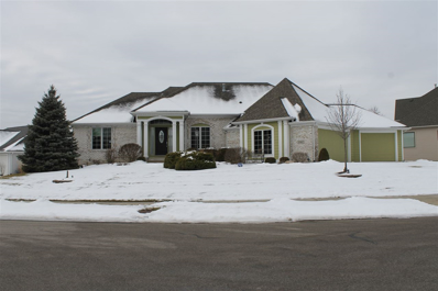 1902 Tranquill Court, Fort Wayne, IN 46804 - #: 201805437