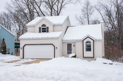 2005 Cross Creek Dr, South Bend, IN 46628 - #: 201805446