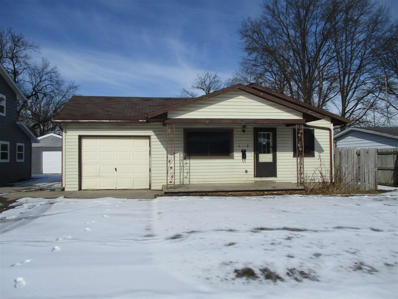 1227 Glenwood Avenue, Fort Wayne, IN 46805 - #: 201805579