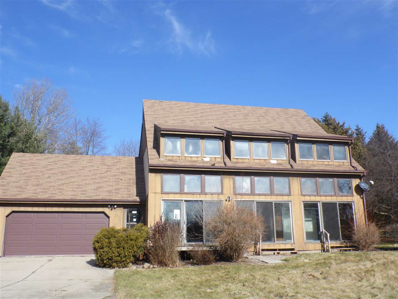 2291 Hill Trail Road, Bremen, IN 46506 - MLS#: 201805652