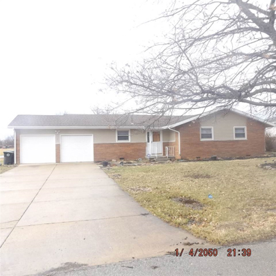 1601 N Riley Road, Muncie, IN 47304 - MLS#: 201805671