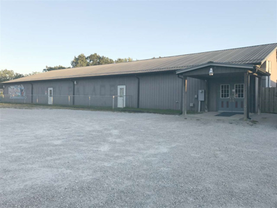1268 Washboard Rd, Bedford, IN 47421 - #: 201805725