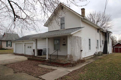 779 Michigan Street, Wabash, IN 46992 - #: 201805813