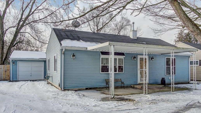 330 Rose Avenue, New Haven, IN 46774 - MLS#: 201805822
