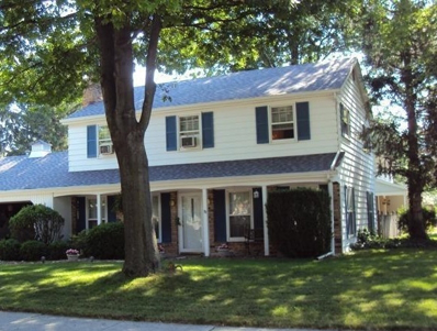 1504 Lake Forest Drive, Fort Wayne, IN 46815 - #: 201805981