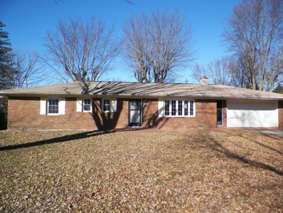 2006 E 45TH Street, Anderson, IN 46013 - MLS#: 201806068