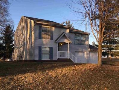 5600 W Orangewood Drive, Muncie, IN 47304 - #: 201806083