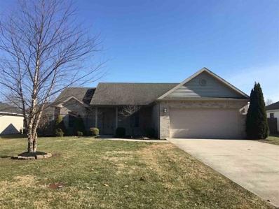 1308 N Benton, Muncie, IN 47304 - #: 201806160