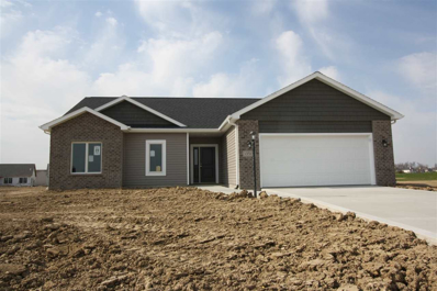 13513 Slate Ridge Court, Fort Wayne, IN 46814 - #: 201806199