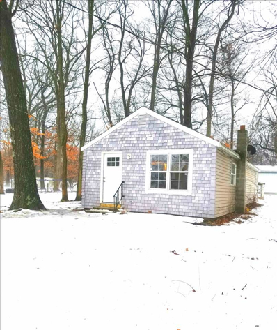 51855 E County Line, Middlebury, IN 46540 - MLS#: 201806203