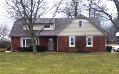 4990 Beechmont Drive, Anderson, IN 46012 - #: 201806214