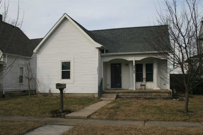 1411 17TH St, Bedford, IN 47421 - #: 201806218