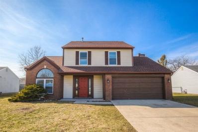 812 Woodmere, Lafayette, IN 47905 - MLS#: 201806219