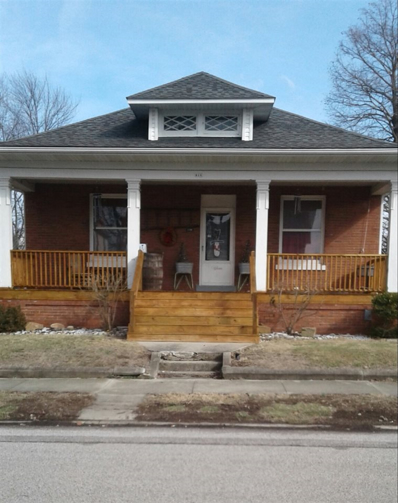 618 S Gibson Street, Princeton, IN 47670 - #: 201806233