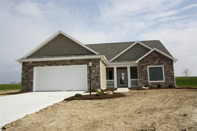 13506 Slate Ridge Court, Fort Wayne, IN 46814 - #: 201806247