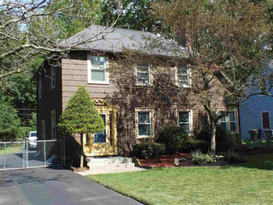1838 College, South Bend, IN 46628 - #: 201806277