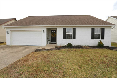 4345 Quill Drive, Evansville, IN 47711 - #: 201806332