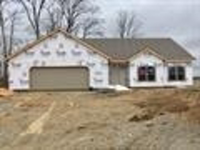 779 N Turtle Run, Churubusco, IN 46723 - #: 201806354