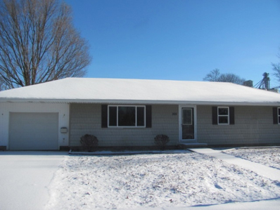 305 N Oakland, Colfax, IN 46035 - #: 201806361