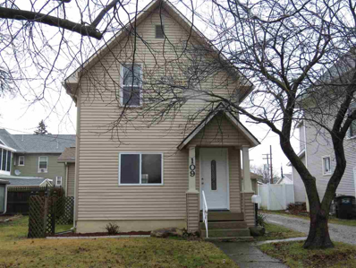 109 S Lincoln, Kendallville, IN 46755 - #: 201806393