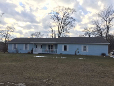2979 E 150 South, Knox, IN 46534 - #: 201806408