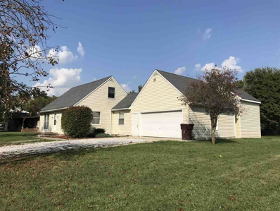 3157 S Stone Road, Marion, IN 46953 - MLS#: 201806424