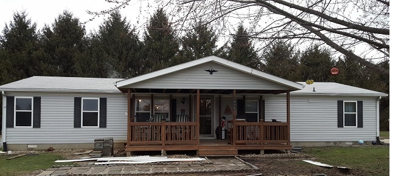 3895 W County Road 650 S, Rossville, IN 46065 - #: 201806472