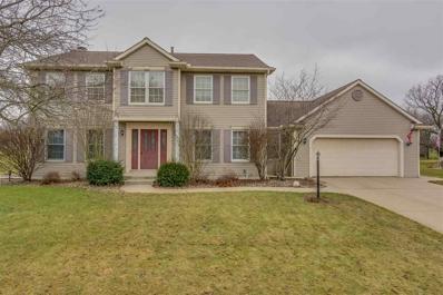 3715 Oak Ridge Drive, Elkhart, IN 46517 - MLS#: 201806474