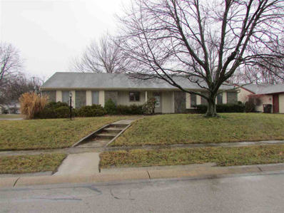 2101 Cimarron Pass, Fort Wayne, IN 46815 - MLS#: 201806475