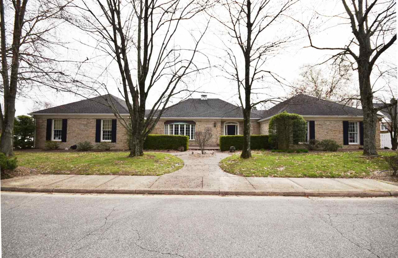 6901 Lincoln Avenue, Evansville, IN 47715 - #: 201806500