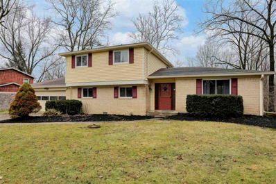 3750 Penbrook Drive, Marion, IN 46952 - #: 201806521