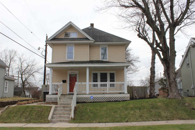 3610 Pleasant Street, South Bend, IN 46615 - #: 201806534