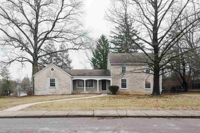 601 S Ballantine Road, Bloomington, IN 47401 - MLS#: 201806604